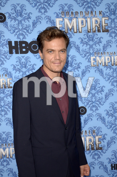 """Boardwalk Empire"" Premiere Michael Shannon9-5-2012 / Ziegfeld Theater / HBO / New York NY / Photo by Eric Reichbaum - Image 24251_0258"