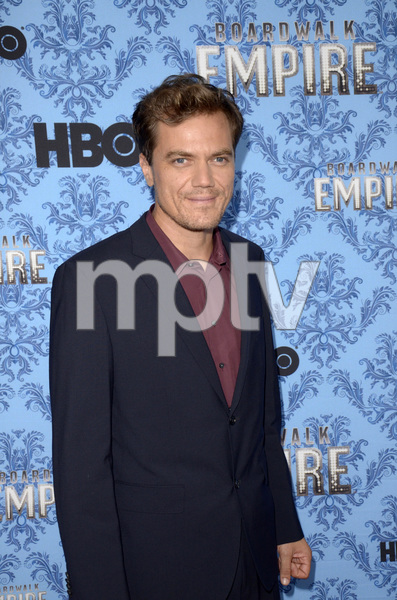 """Boardwalk Empire"" Premiere Michael Shannon9-5-2012 / Ziegfeld Theater / HBO / New York NY / Photo by Eric Reichbaum - Image 24251_0259"