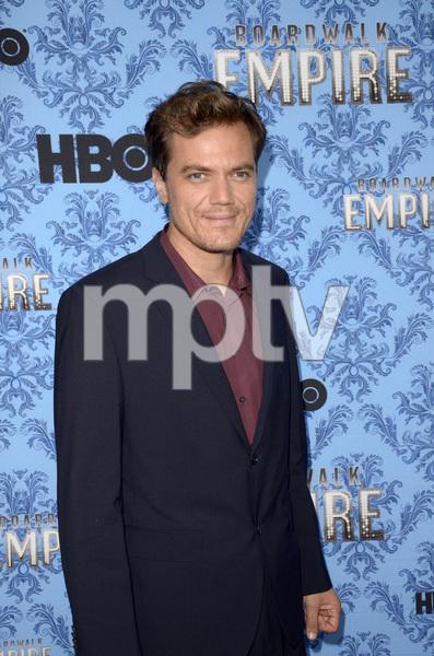 """Boardwalk Empire"" Premiere Michael Shannon9-5-2012 / Ziegfeld Theater / HBO / New York NY / Photo by Eric Reichbaum - Image 24251_0259"