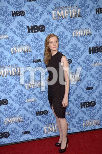 """Boardwalk Empire"" Premiere Wrenn Schmidt9-5-2012 / Ziegfeld Theater / HBO / New York NY / Photo by Eric Reichbaum - Image 24251_0292"