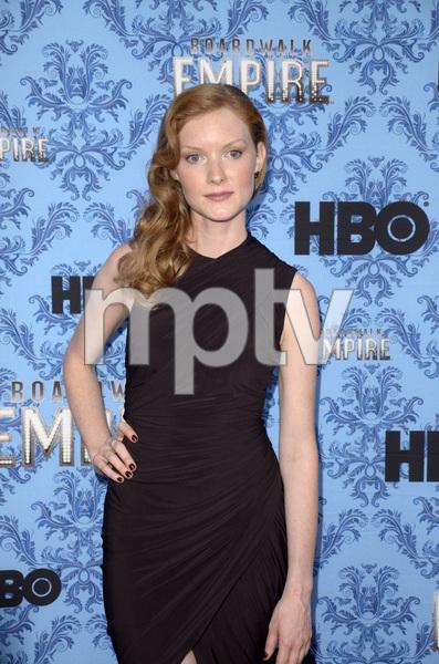 """Boardwalk Empire"" Premiere Wrenn Schmidt9-5-2012 / Ziegfeld Theater / HBO / New York NY / Photo by Eric Reichbaum - Image 24251_0294"
