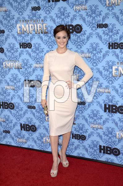 """Boardwalk Empire"" Premiere Heather Lind9-5-2012 / Ziegfeld Theater / HBO / New York NY / Photo by Eric Reichbaum - Image 24251_0344"