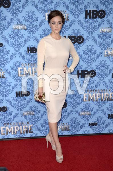 """Boardwalk Empire"" Premiere Heather Lind9-5-2012 / Ziegfeld Theater / HBO / New York NY / Photo by Eric Reichbaum - Image 24251_0352"