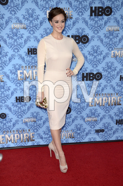 """Boardwalk Empire"" Premiere Heather Lind9-5-2012 / Ziegfeld Theater / HBO / New York NY / Photo by Eric Reichbaum - Image 24251_0353"