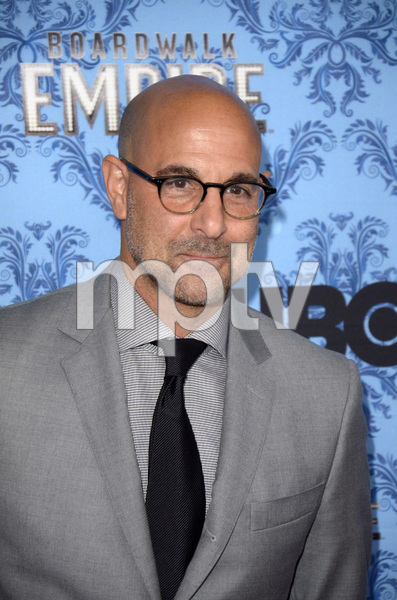 """Boardwalk Empire"" Premiere Stanley Tucci9-5-2012 / Ziegfeld Theater / HBO / New York NY / Photo by Eric Reichbaum - Image 24251_0454"