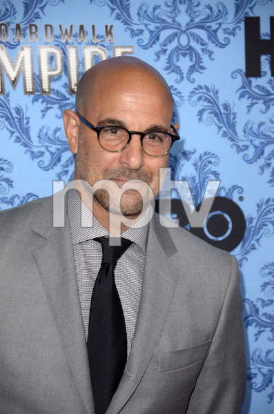 """Boardwalk Empire"" Premiere Stanley Tucci9-5-2012 / Ziegfeld Theater / HBO / New York NY / Photo by Eric Reichbaum - Image 24251_0455"