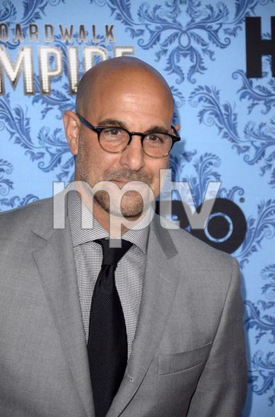 """Boardwalk Empire"" Premiere Stanley Tucci9-5-2012 / Ziegfeld Theater / HBO / New York NY / Photo by Eric Reichbaum - Image 24251_0455"