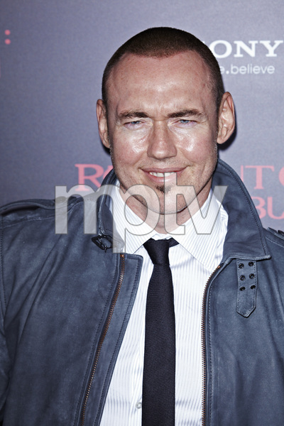 """Resident Evil: Retribution"" Premiere Kevin Durand9-12-2012 / Regal Cinemas L.A. Live / Screen Gems / Los Angeles CA / Photo by Benny Haddad - Image 24252_0081"