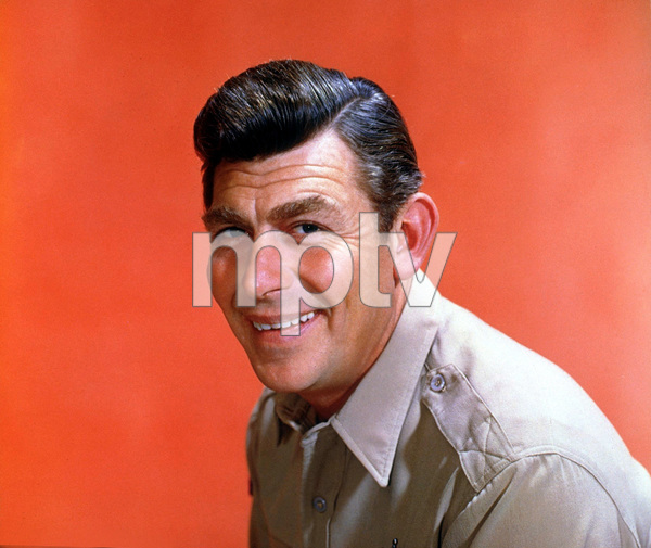 """""""Andy Griffith Show, The""""Andy GriffithC. 1965 CBS © 1978 Glenn EmbreeMPTV - Image 2425_0111"""