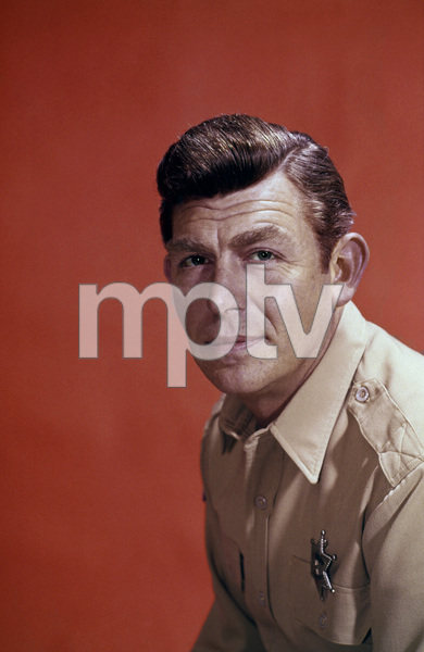 """The Andy Griffith Show""Andy Griffithcirca 1965© 1978 Glenn Embree - Image 2425_0190"