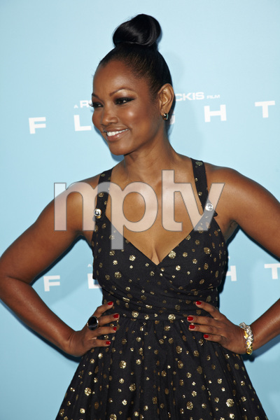 """Flight"" PremiereGarcelle Beauvais10-23-2012 / ArcLight Cinema / Hollywood CA / Paramount Pictures / Photo by Kevin Kozicki - Image 24256_0020"
