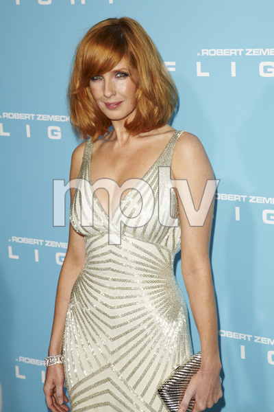 """Flight"" PremiereKelly Reilly10-23-2012 / ArcLight Cinema / Hollywood CA / Paramount Pictures / Photo by Kevin Kozicki - Image 24256_0039"