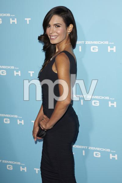 """Flight"" PremiereNadine Velazquez10-23-2012 / ArcLight Cinema / Hollywood CA / Paramount Pictures / Photo by Kevin Kozicki - Image 24256_0043"