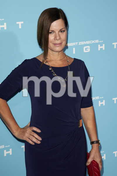 """Flight"" PremiereMarcia Gay Harden10-23-2012 / ArcLight Cinema / Hollywood CA / Paramount Pictures / Photo by Kevin Kozicki - Image 24256_0058"