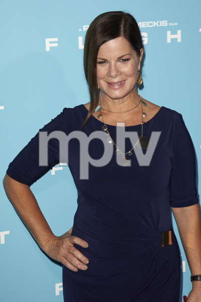 """""""Flight"""" PremiereMarcia Gay Harden10-23-2012 / ArcLight Cinema / Hollywood CA / Paramount Pictures / Photo by Kevin Kozicki - Image 24256_0059"""