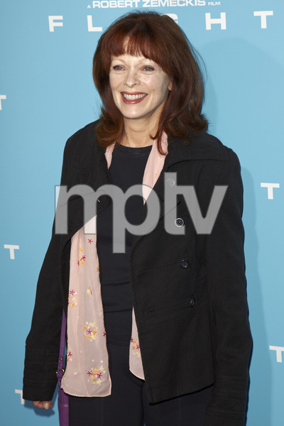 """""""Flight"""" PremiereFrances Fisher10-23-2012 / ArcLight Cinema / Hollywood CA / Paramount Pictures / Photo by Kevin Kozicki - Image 24256_0067"""
