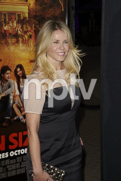 """""""Fun Size"""" PremiereChelsea Handler10-25-2012 / Paramount Theater / Hollywood CA / Paramount Pictures / Photo by Kevin Kozicki - Image 24257_0002"""