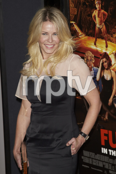 """Fun Size"" PremiereChelsea Handler10-25-2012 / Paramount Theater / Hollywood CA / Paramount Pictures / Photo by Kevin Kozicki - Image 24257_0005"