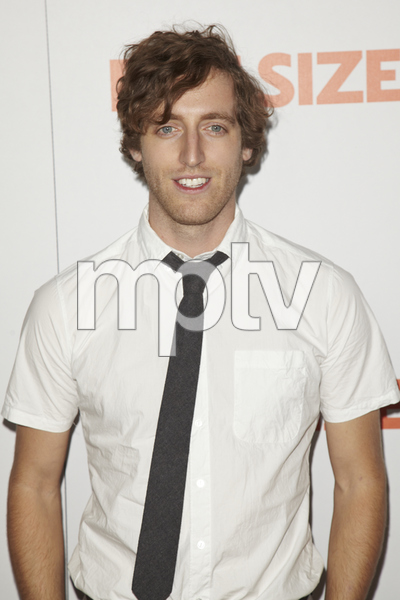 """Fun Size"" PremiereThomas Middleditch10-25-2012 / Paramount Theater / Hollywood CA / Paramount Pictures / Photo by Kevin Kozicki - Image 24257_0029"