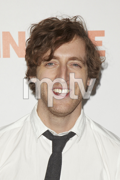 """""""Fun Size"""" PremiereThomas Middleditch10-25-2012 / Paramount Theater / Hollywood CA / Paramount Pictures / Photo by Kevin Kozicki - Image 24257_0030"""