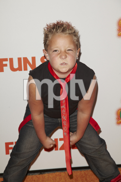 """""""Fun Size"""" PremiereJackson Nicoll10-25-2012 / Paramount Theater / Hollywood CA / Paramount Pictures / Photo by Kevin Kozicki - Image 24257_0035"""