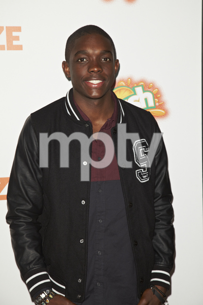 """""""Fun Size"""" PremiereCarlos Knight10-25-2012 / Paramount Theater / Hollywood CA / Paramount Pictures / Photo by Kevin Kozicki - Image 24257_0059"""