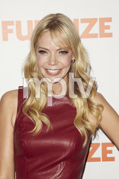 """""""Fun Size"""" PremiereRiki Lindhome10-25-2012 / Paramount Theater / Hollywood CA / Paramount Pictures / Photo by Kevin Kozicki - Image 24257_0061"""