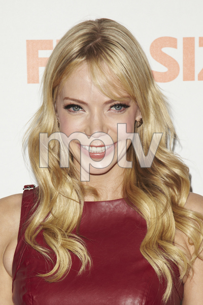 """Fun Size"" PremiereRiki Lindhome10-25-2012 / Paramount Theater / Hollywood CA / Paramount Pictures / Photo by Kevin Kozicki - Image 24257_0062"