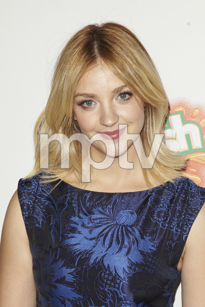 """""""Fun Size"""" PremiereAbby Elliott10-25-2012 / Paramount Theater / Hollywood CA / Paramount Pictures / Photo by Kevin Kozicki - Image 24257_0066"""