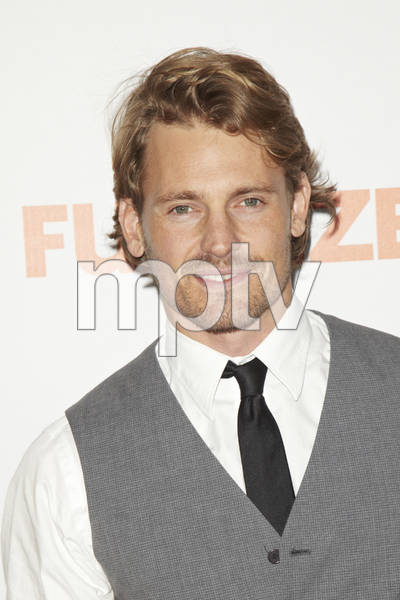 """Fun Size"" PremiereJosh Pence10-25-2012 / Paramount Theater / Hollywood CA / Paramount Pictures / Photo by Kevin Kozicki - Image 24257_0069"
