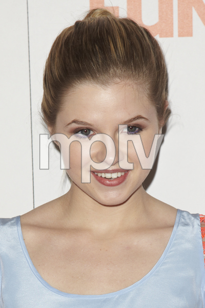 """""""Fun Size"""" PremiereAna Mulvoy-Ten10-25-2012 / Paramount Theater / Hollywood CA / Paramount Pictures / Photo by Kevin Kozicki - Image 24257_0090"""
