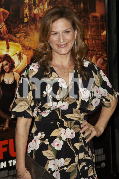 """""""Fun Size"""" PremiereAna Gasteyer10-25-2012 / Paramount Theater / Hollywood CA / Paramount Pictures / Photo by Kevin Kozicki - Image 24257_0104"""