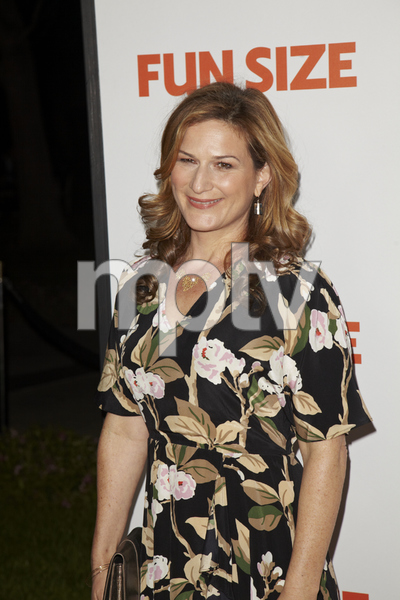 """Fun Size"" PremiereAna Gasteyer10-25-2012 / Paramount Theater / Hollywood CA / Paramount Pictures / Photo by Kevin Kozicki - Image 24257_0107"