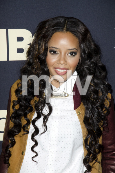"""""""Beyonce: Life is But a Dreamî PremiereAngela Simmons2-12-2013 / Ziegfeld Theater / New York NY / HBO / Photo by Eric Reichbaum - Image 24261_077"""