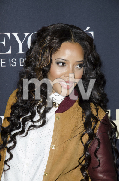 """""""Beyonce: Life is But a Dreamî PremiereAngela Simmons2-12-2013 / Ziegfeld Theater / New York NY / HBO / Photo by Eric Reichbaum - Image 24261_085"""