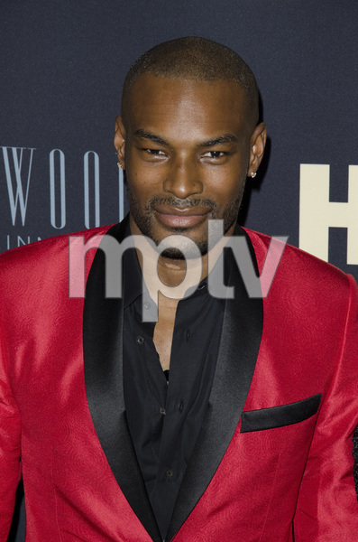 """""""Beyonce: Life is But a Dreamî PremiereTyson Beckford2-12-2013 / Ziegfeld Theater / New York NY / HBO / Photo by Eric Reichbaum - Image 24261_447"""