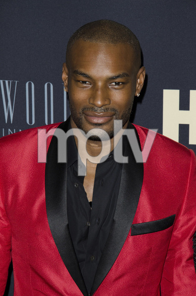 """""""Beyonce: Life is But a Dreamî PremiereTyson Beckford2-12-2013 / Ziegfeld Theater / New York NY / HBO / Photo by Eric Reichbaum - Image 24261_448"""