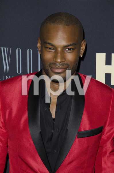 """""""Beyonce: Life is But a Dreamî PremiereTyson Beckford2-12-2013 / Ziegfeld Theater / New York NY / HBO / Photo by Eric Reichbaum - Image 24261_449"""