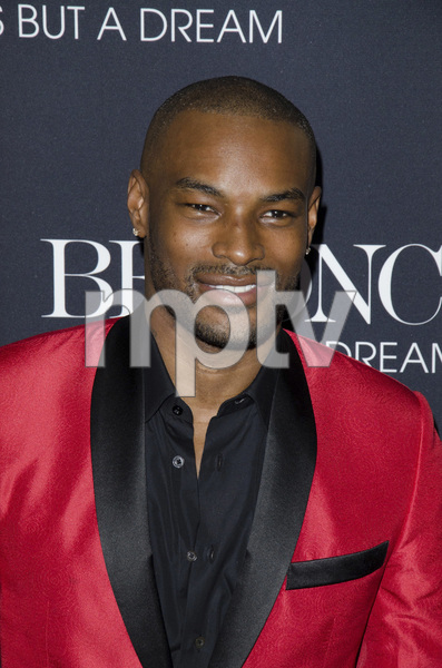 """""""Beyonce: Life is But a Dreamî PremiereTyson Beckford2-12-2013 / Ziegfeld Theater / New York NY / HBO / Photo by Eric Reichbaum - Image 24261_477"""
