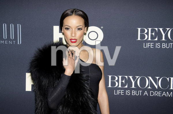 """""""Beyonce: Life is But a Dreamî PremiereSelita Ebanks2-12-2013 / Ziegfeld Theater / New York NY / HBO / Photo by Eric Reichbaum - Image 24261_523"""