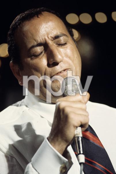 Tony Bennett1971© 1978 Paul Slaughter - Image 24262_0052