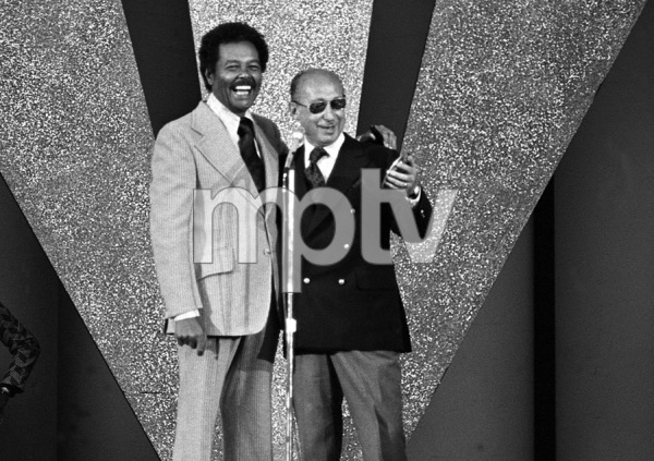Billy Eckstine at the Hollywood Bowl1973© 1978 Paul Slaughter - Image 24262_0077