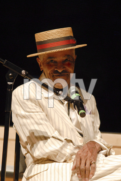 Jon Hendricks at the New Mexico Jazz Festival2012© 2012 Paul Slaughter - Image 24262_0200