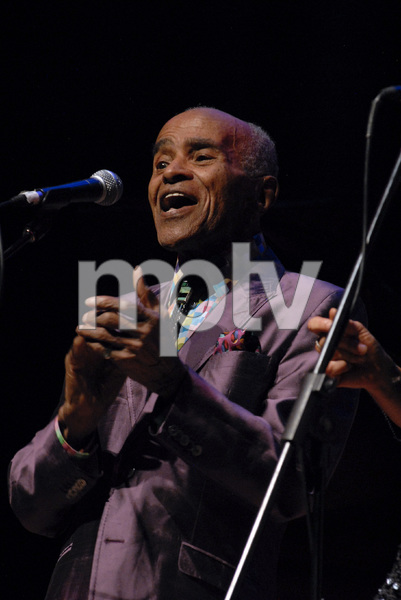 Jon Hendricks at the New Mexico Jazz Festival2012© 2012 Paul Slaughter - Image 24262_0203