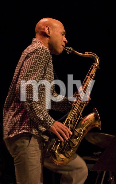Joshua Redman performing in Santa Fe2007© 2007 Paul Slaughter - Image 24262_0239