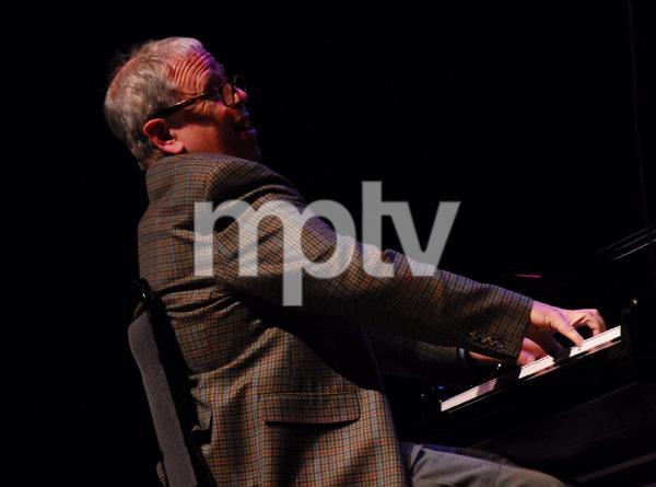 Kenny Werner2011© 2011 Paul Slaughter - Image 24262_0268