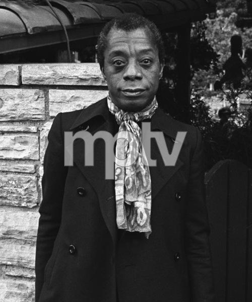James Baldwin1973© 1978 Paul Slaughter - Image 24262_0283