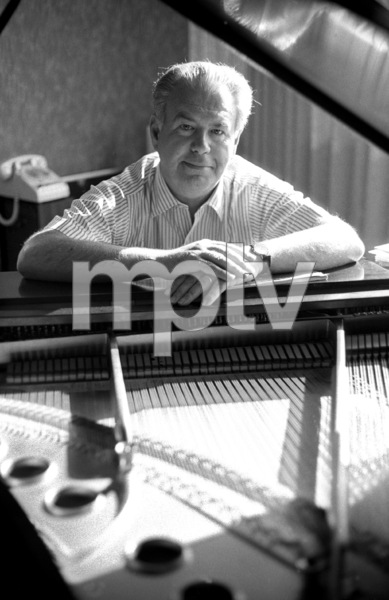 Nelson Riddle1971© 1978 Paul Slaughter - Image 24262_0311