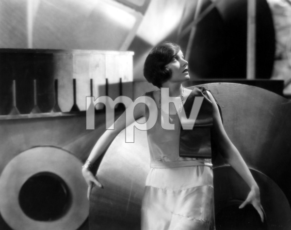 Corinne Griffith, LILIES OF THE FILED, First National, 1930, **I.V. - Image 2426_0003