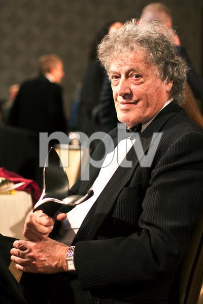 """2013 Writers Guild Awards"" Tom Stoppard02-17-2013 / JW Marriott Hotel / Los Angeles, CA © 2013 Michael Jones - Image 24263_0002"
